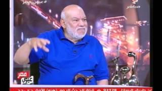 فيديو| الهلباوي: «الإخوان» لا يقبلون النصيحة ومحمود عزت لا يعرف السلمية