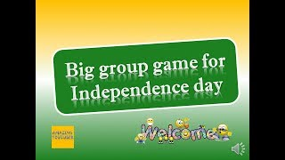 Independence day special big group game for ladies kitty party or club event