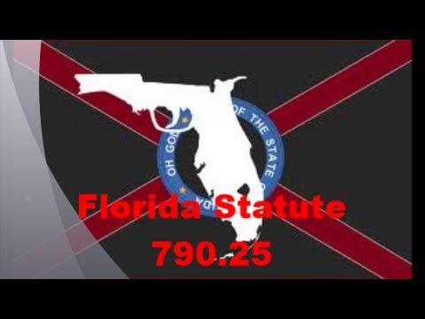 INFORMATION ON FLORIDA