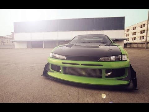 JDM Style Tuning cars