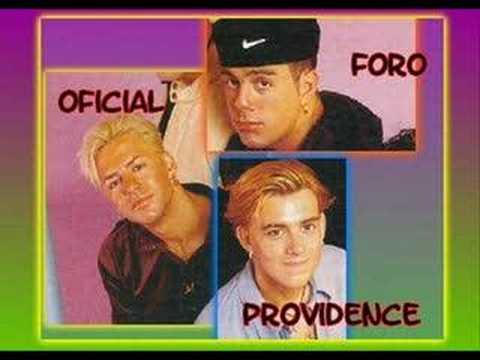Providence - Decidi