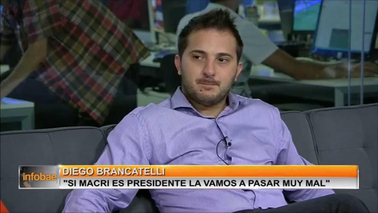 Diego Brancatelli:
