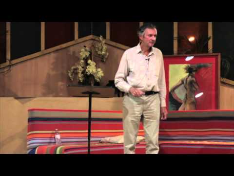 Rupert Sheldrake - On the Extended Mind and the Sense of Being Stared At