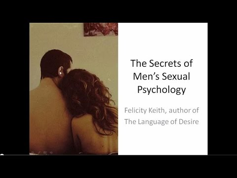 6 Secrets About Men's Sexual Needs And Desires 3