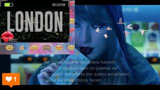 Taylor Swift  - END GAME ft  Ed sheeran & future ║ Video Official- Sub Español