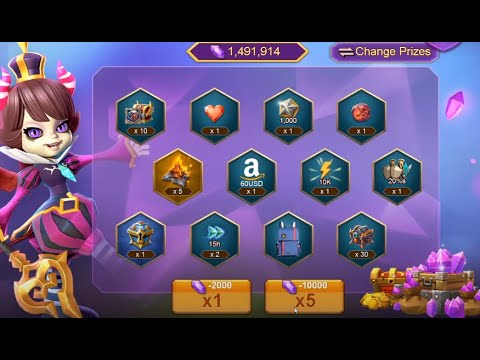 lords-mobile---1-million-gems-on-the-spin-event