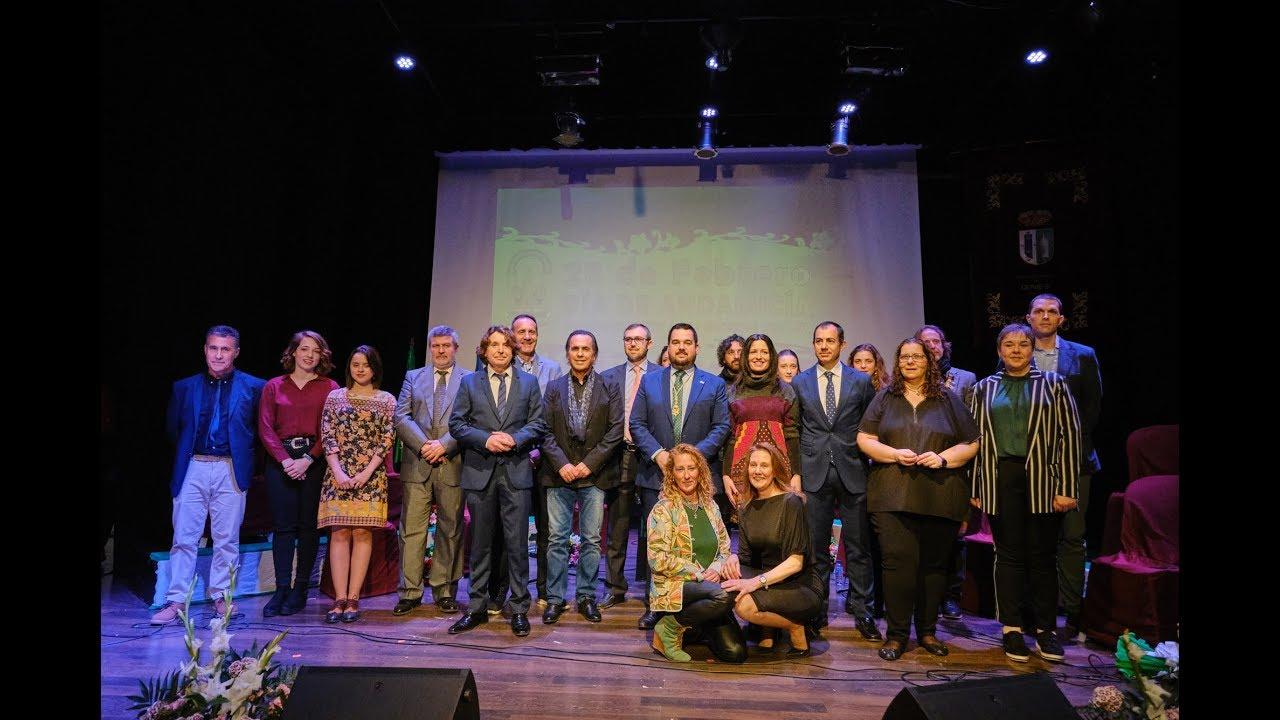 Día de Andalucía 2019 en Gines (COMPLETO)