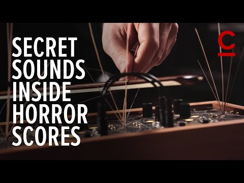 Music Gear For Horror Scores With The Newton Brothers  – Composer Magazine