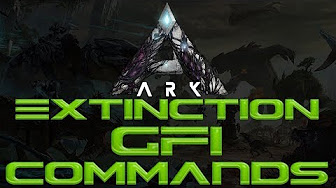 Ark admin - YouTube
