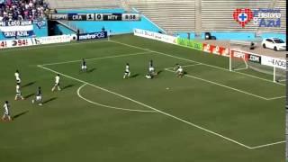 Gol de Lucas Silva - Cruz Azul vs Monterrey - Final COPA SOCIO MX
