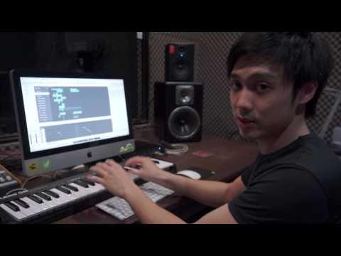 Alesis Q49 Keyboard