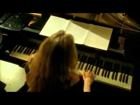 Eliane Elias - Samba Triste ♫.wmv