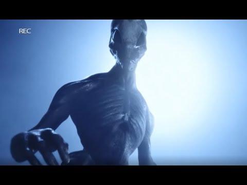 Гуманоид из Космоса - Момент из Фильма (Грейсфилд 2017) 🎬