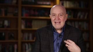 Alec Rowlands discusses The Presence