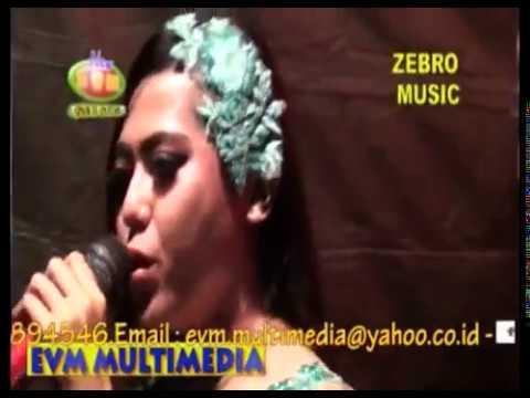 Mita Talia Claudia - Cincin Putih, zebro music maharta