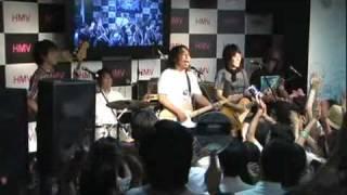1.サマー・ソルジャー 2.若者たち 2010年8月19日<曽我部恵一presents H...