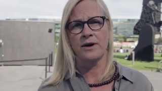 Eva Biaudet #meilläonunelma