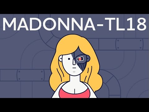 Что вы знаете о Мадонне?