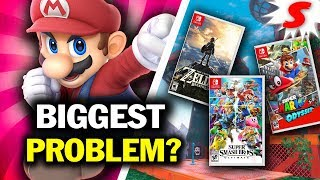 My 10 Biggest Problems With the 10 Best-Selling Nintendo Switch Games | Siiroth