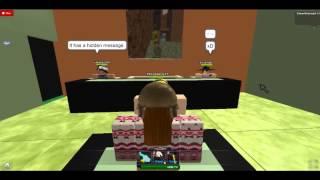 Roblox Next Top Model C4 Episode 3