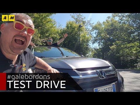 Honda HR-V | che sorpreSUV!