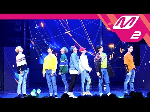 [MPD직캠] 갓세븐 직캠 4K 'Teenager' (GOT7 FanCam) | @MCOUNTDOWN_2017.10.19 streaming vf