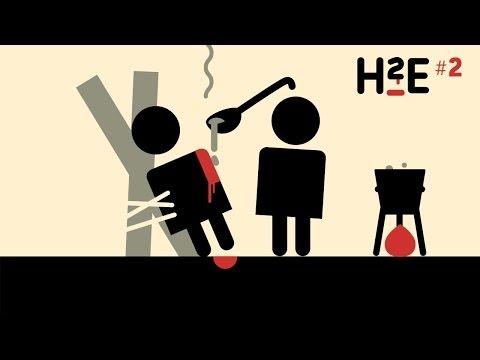 H2E#02 : Le Parricide Damiens