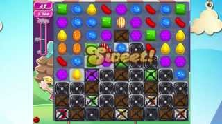 Candy Crush Saga Level 1348 REALLY HARD LEVEL