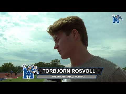 Memphis Soccer: Men Open Preseason Camp
