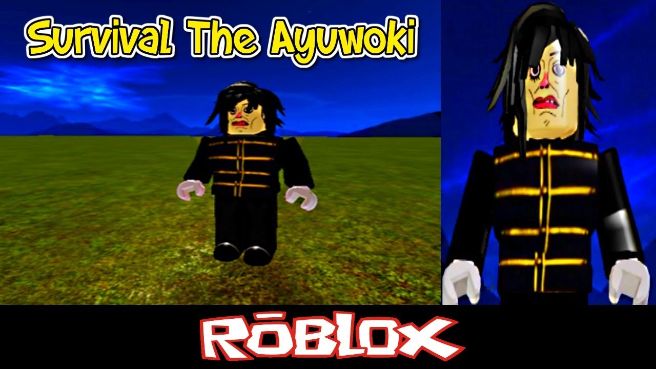 The Nightmare Elevator By Bigpower1017 Roblox Youtube - Survival The Ayuwoki By Myster0y Roblox Youtube
