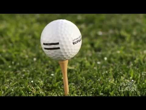Newtons Laws in Golf