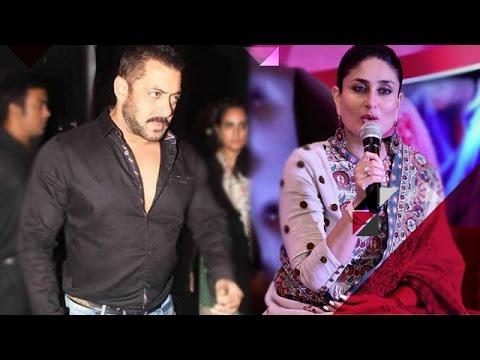 Salman Khan Increased His Security, Kareena Kapoor Khan On Her Pregnancy Rumours