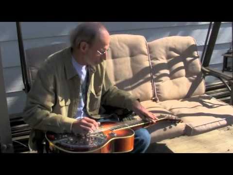 Gerald Brown - Sleepwalk - Cover