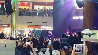 Shut Up and Dance - Walk The Moon Live at Market Market, Taguig