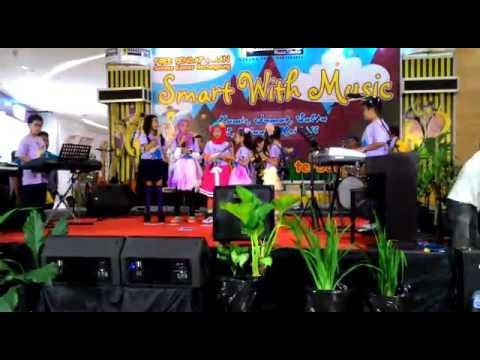 Bis Sekolah - Trio Kwek Kwek by Fattah n friends