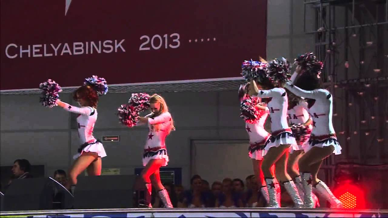 KHL All Star Game 2014 in Bratislava - pick your tickets on khlallstar.com now