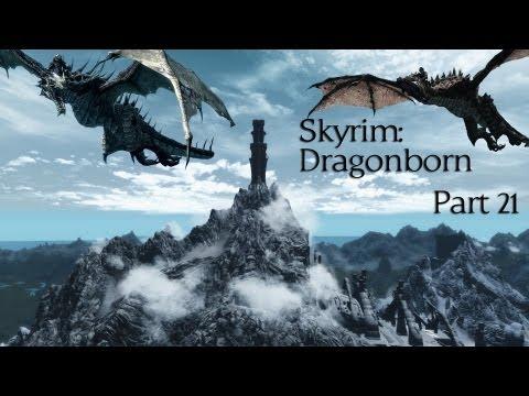 The Elder Scrolls Skyrim: Dragonborn DLC - Part 21 |