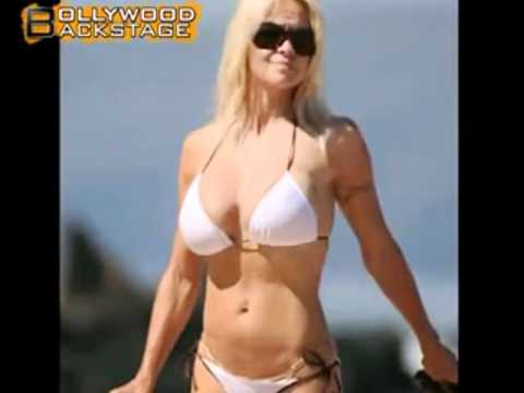 Pamela Anderson: The Last Nude Model On Playboy from YouTube · Duration:  47 seconds