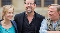 ✅  Ausstieg: Münster-«Tatort» bald ohne Nadeshda
