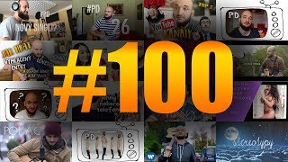 VIDEO #100 SONG