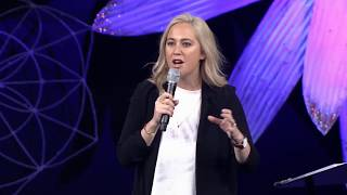 Jessi Green - Free From Shame - Inspire Conference - Elmbrook Church
