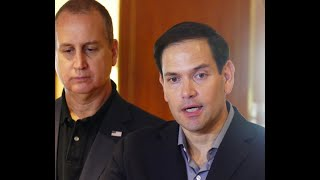 Rubio after visit to Colombia-Venezuela border: military must make important decision