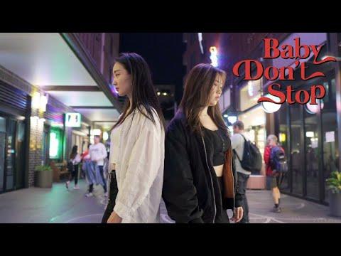 [KPOP IN PUBLIC CHALLENGE] NCT U (엔시티 유) - Baby Don't Stop Dance Cover In Australia