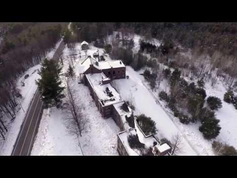 Abandoned Saratoga County Homestead
