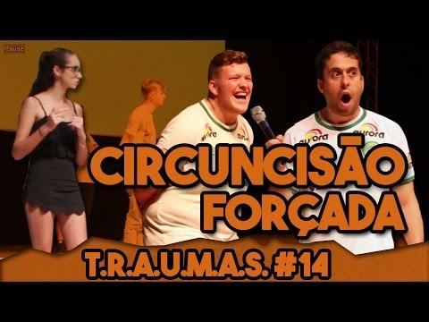 T.R.A.U.M.A.S. #14 - CIRCUNCISÃO FORÇADA (Chapecó, SC)