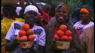 Ecotourism In Burundi At Glance