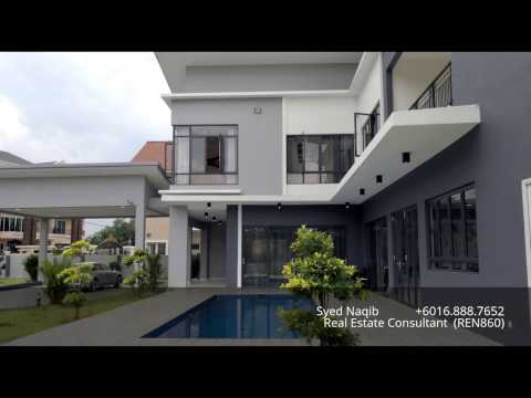 Country Heights Luxury Exclusive Bungalow for Sale