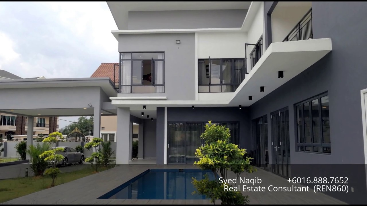 Country Heights Luxury Exclusive Bungalow For