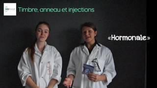 Timbre, Anneau et Injections