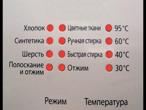 0 - загальні коди помилок пральних машин Samsung